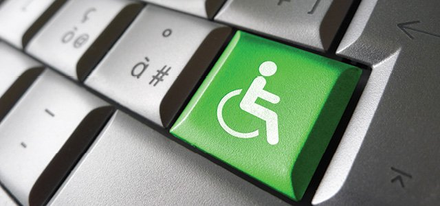 Does Your Firm Website Violate the ADA/State Accommodations Law?