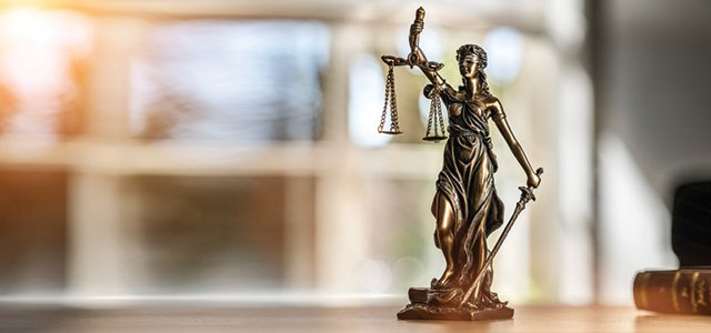 Annual Review of New Criminal Justice Legislation