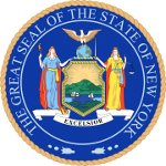The Great Seal of the State of New York