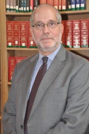 David Cohen Criminal Justice