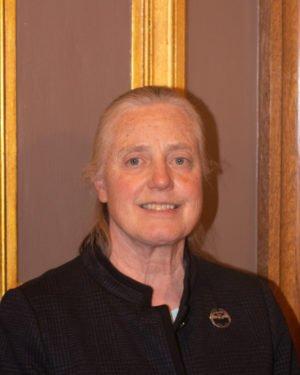 Denise Hartman