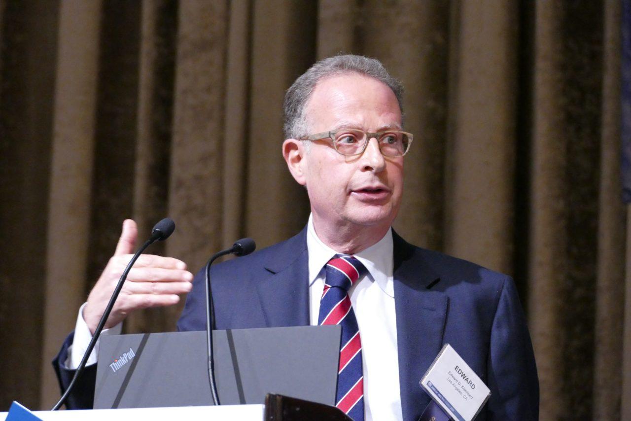 Edward Kleinbard