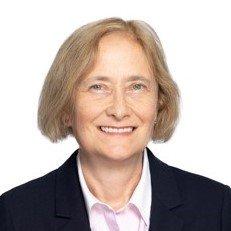 Elaine Johnston