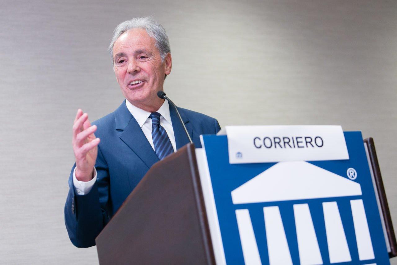 Michael Corriero