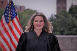 Judge Golderg Valazquez