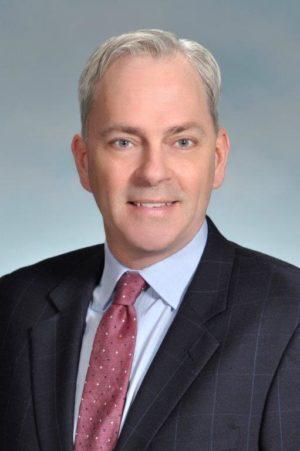 Kevin Hunt
