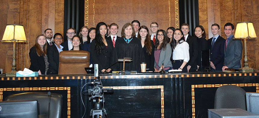 NYS Mock Trial