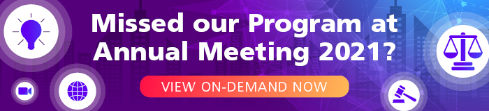 Annual Meeting On-Demand
