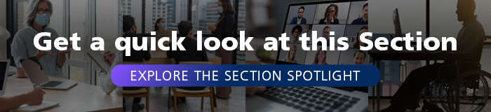 Section Spotlight