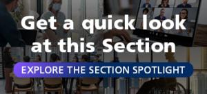 Section Spotlight- Right Sidebar