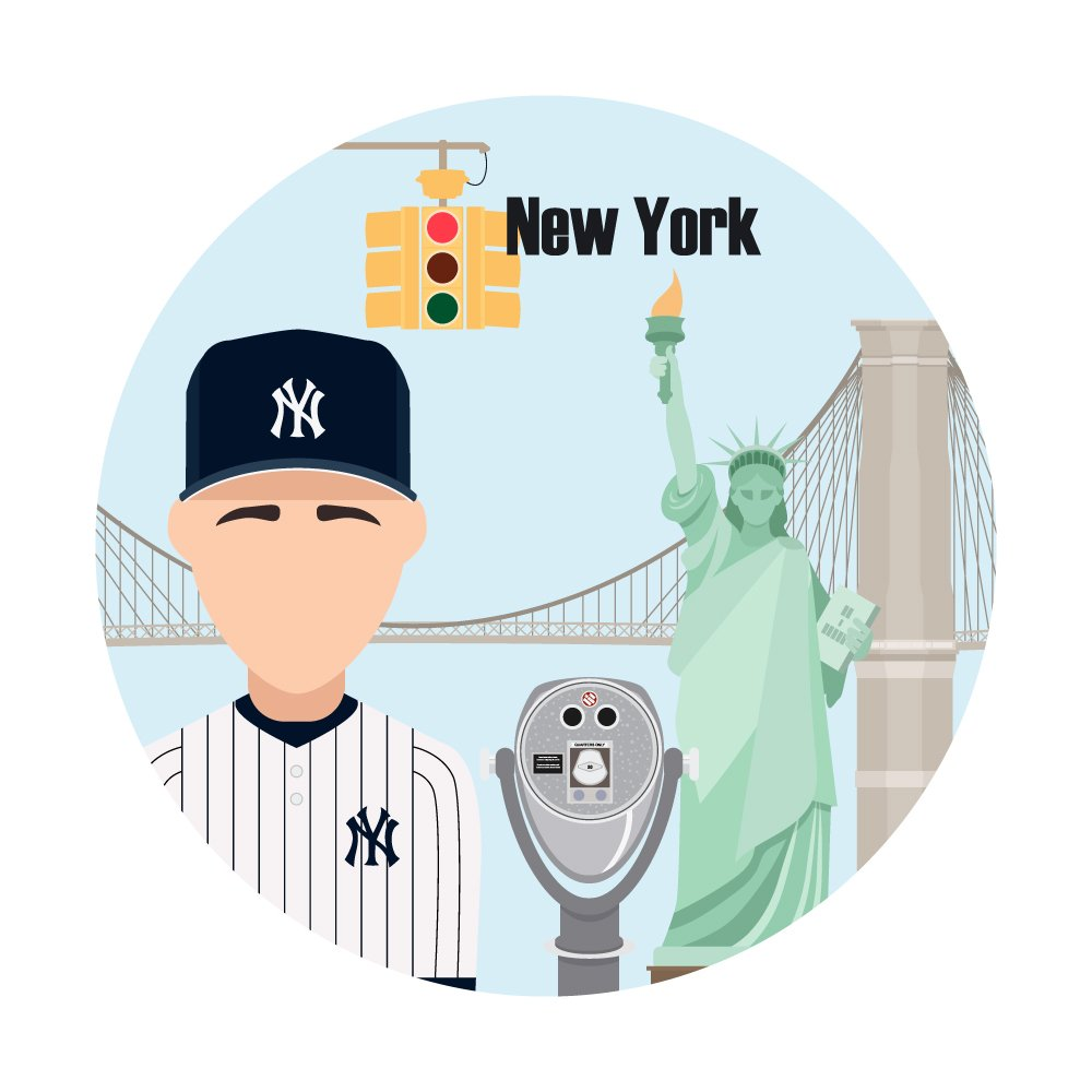Sports and Entertainment_NY Yankees