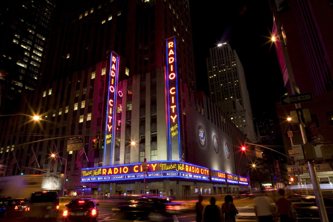 Sports and Entertainment_Radio City