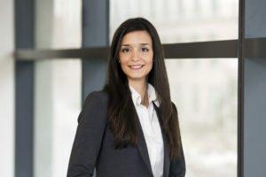 Larissa Bergin