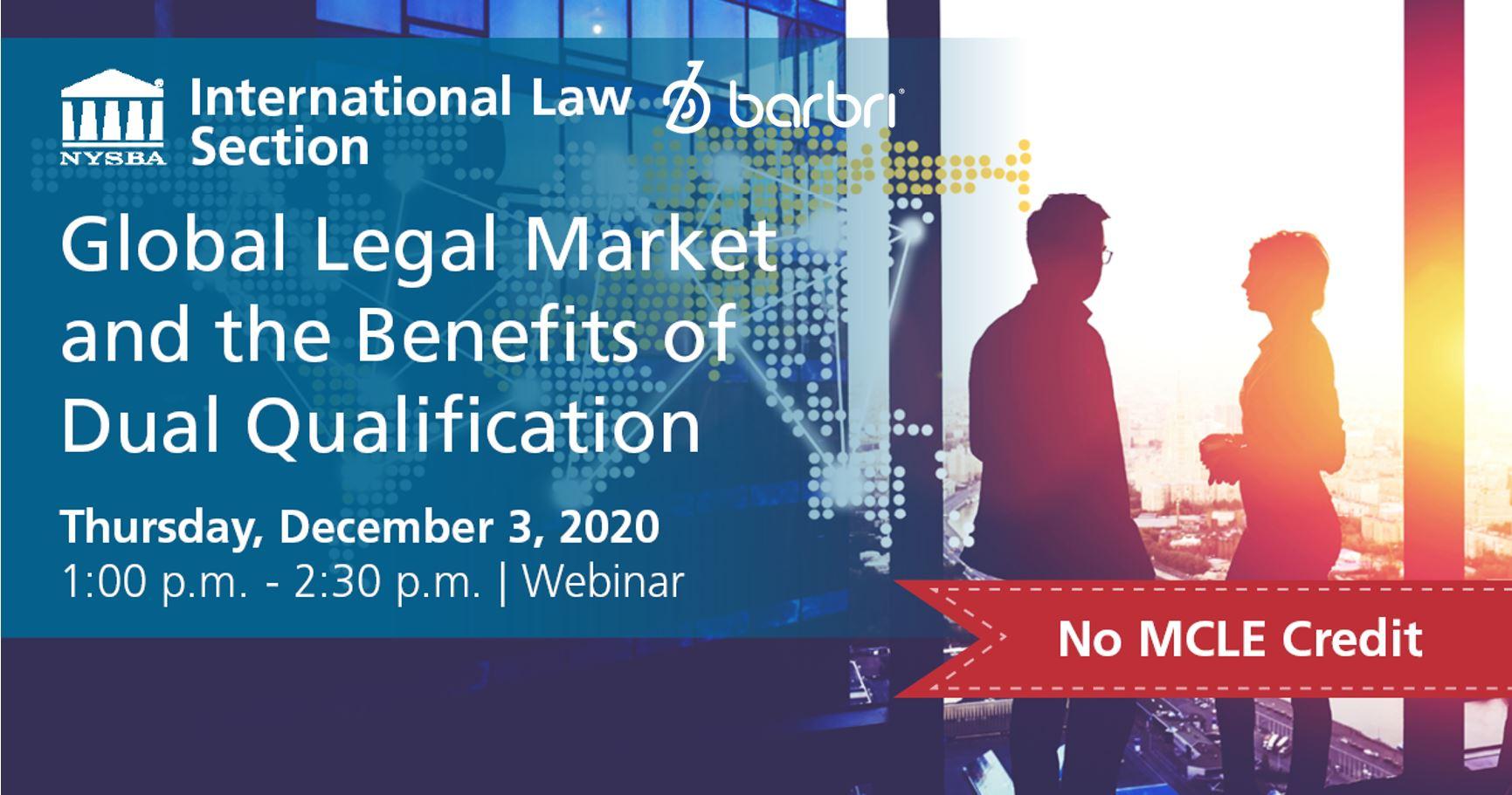 Barbri Global Legal Markets