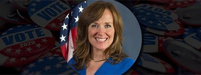 Kathleen Rice Recording