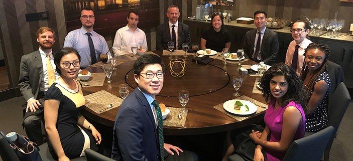 Antitrust Diversity Fellowship Roundtable
