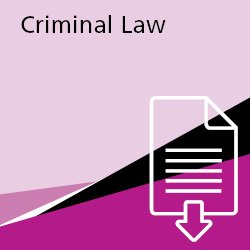 CriminalLawDownloadableForms250X250