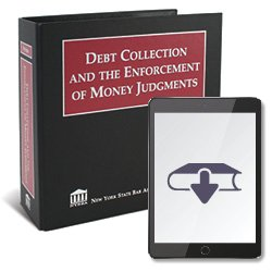 DebtCollectionAndTheEnforcementOfMoneyJudgmentsEbook250X25010