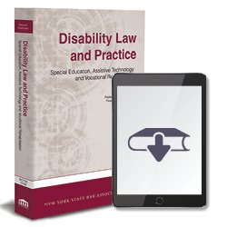 DisabilityLawAndPracticeBook1Ebook250X25013