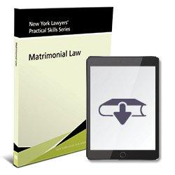 PSSMatrimonialLawEbook250X250