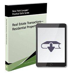 PSSRealEstateTransResidentialPropertyEbook250X250