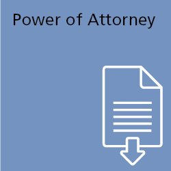 PowerOfAttorneyDownloadableForms250X250