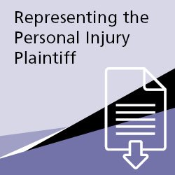 RepresentingThePersonalInjuryPlaintiffDownloadableForms250X250