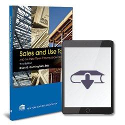 SalesAndUseTax3rdEdEbook250X25037