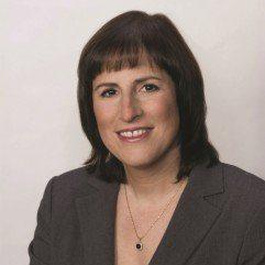 Sharon Berlin Headshot