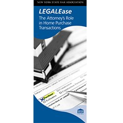legalease attorney role home purchase