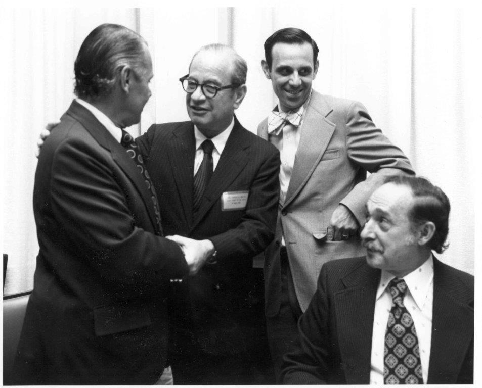 COA Judges 1976