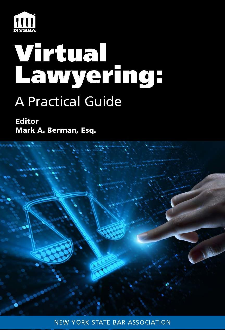 Virtual Lawyering – A Practical Guide (413720E) 1