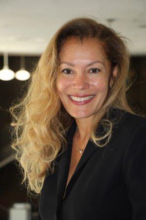 Angelicque Moreno