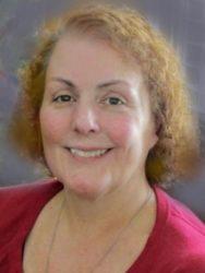 Joanne Van Dyke