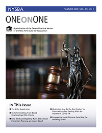 SECPUBS_GP-OneonOne-Summer20_Cover