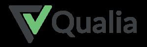 Qualia Sponsor Logo