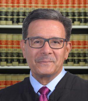 Judge Acosta