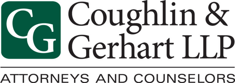Coughlin and Gerhart