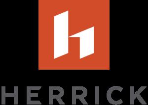 Herrick Sponsor Logo