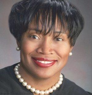 Hon Shirley Troutman