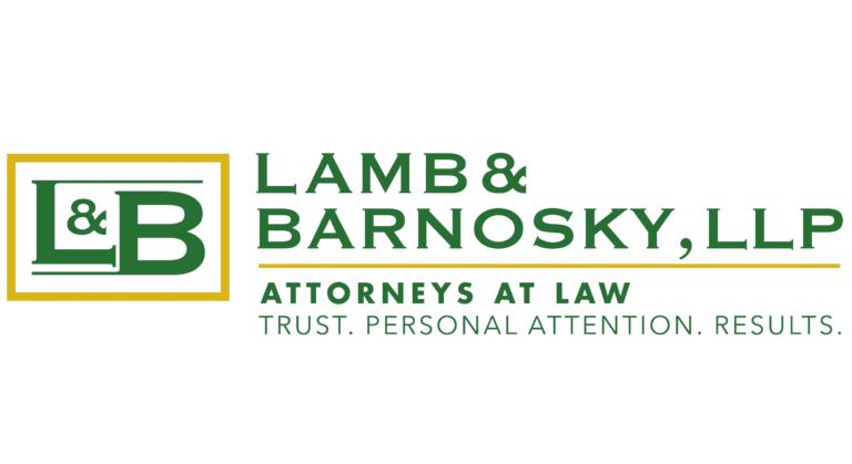 Lamb and Barnosky