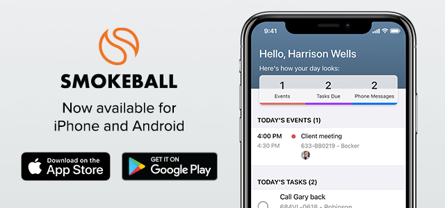 News Center -Smokeball Mobile app article image (1)