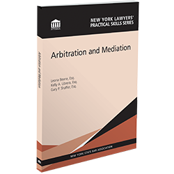Arbitration And Mediation, 2020-21