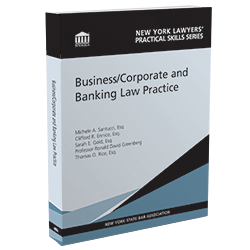 Business/Corporate And Banking Law Practice, 2020-21