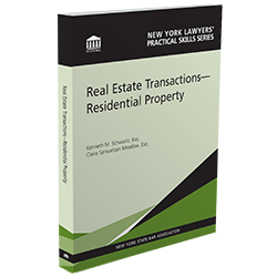 Real Estate Transactions – Residential Property, 2020-21