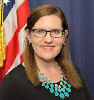 Rebecca Slaughter