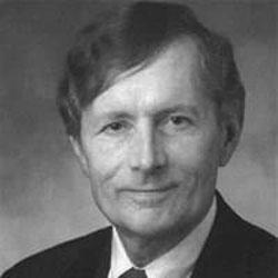 Geoffrey A. Mort