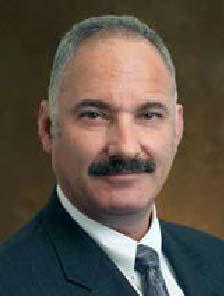 Hal M Stewart