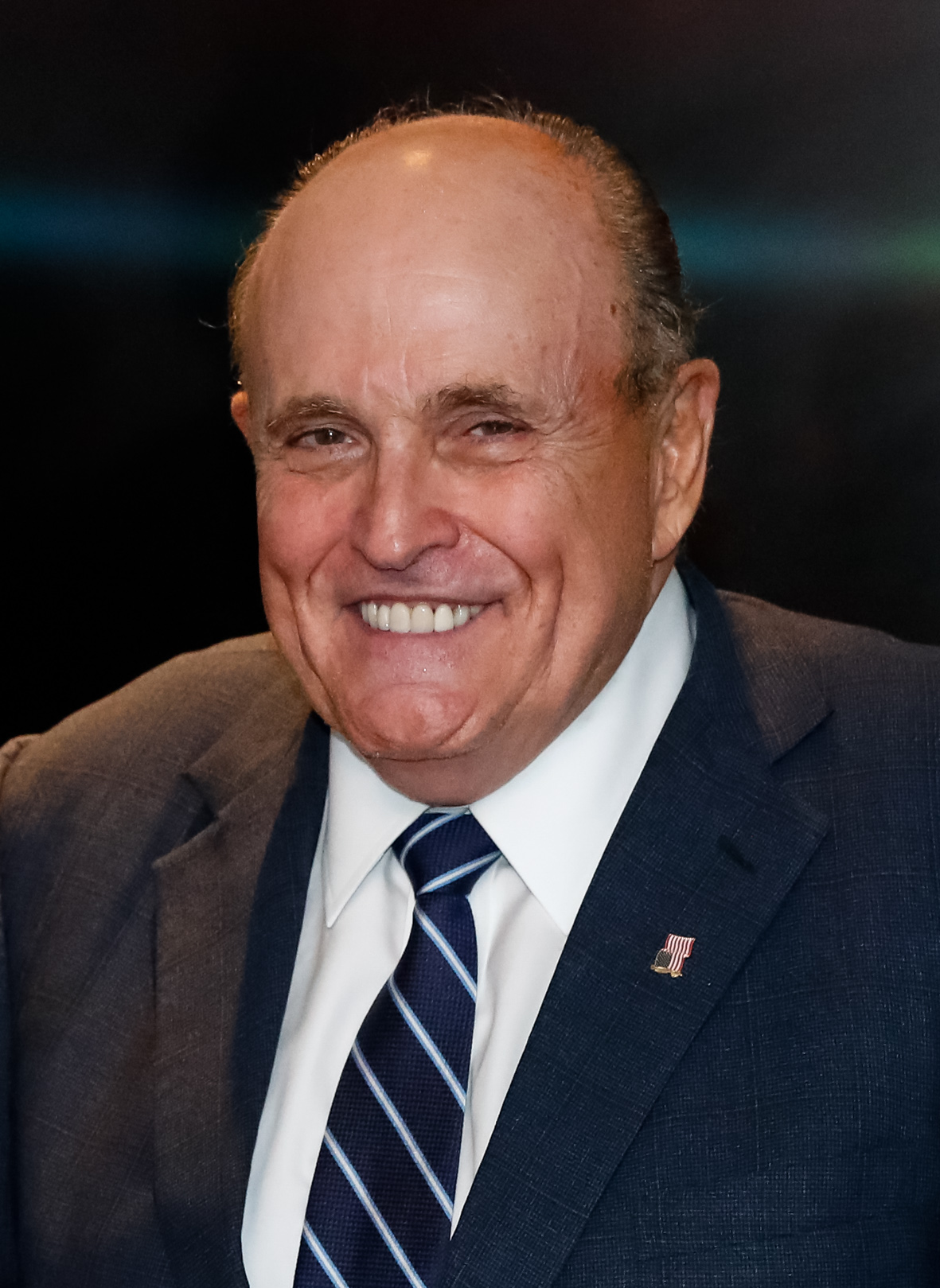 New York State Bar Association Launches Historic Inquiry Into Removing Trump Attorney Rudy Giuliani From Its Membership - New York State Bar Association