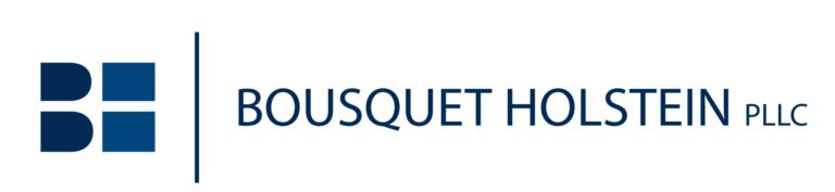 Bousquet Holstein PLLC